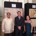 The South China Sea Dispute – An Update, Lecture Delivered on April 23, 2015 at a forum sponsored by the Bureau of Treasury and the Asian Institute of Journalism and Communications at the Ayuntamiento de Manila