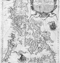 THE MOTHER OF PHILIPPINE MAPS