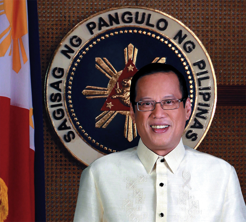 World should fear Beijing's claims to South China Sea, says Philippine's Aquino