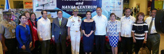 Mobile Marine and Naval Centrum