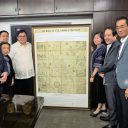 PAGCOR map turn over