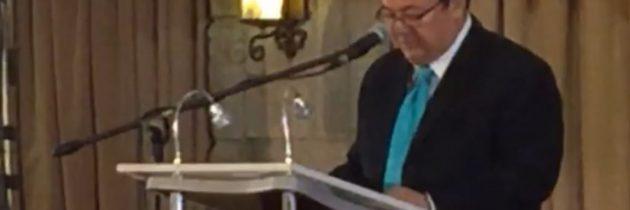 "LIVE: Supreme Court Senior Associate Justice Antonio Carpio launches e-book on South China Sea Speakers: – Senior Associate Justice Antonio Carpio – Former Foreign Secretary Albert del Rosario – Businessman Mel Velarde, the man who brought home the ""Mother of All Maps"""