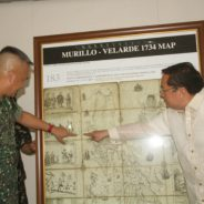 Ever heard of the 1734 Murillo Velarde map and why it should be renamed?