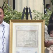 """Mother of all Philippine Maps"" now immortalized on a postage stamp"