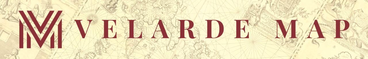 Murillo Velarde Map