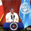 Statement of President Rodrigo Roa Duterte During the General Debate of the 75th Session of the United Nations General Assembly, 22 September 2020, General Assembly Hall, New York